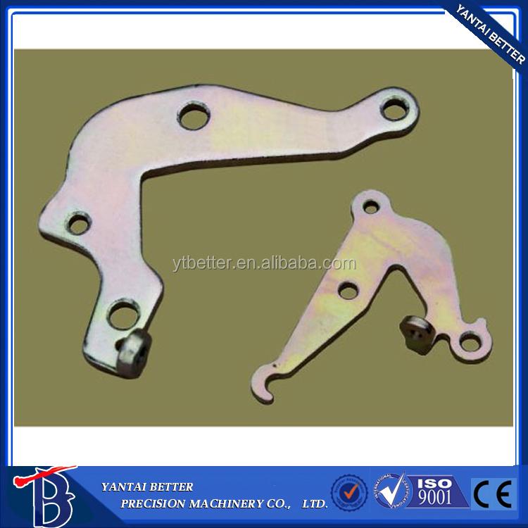 Import china products automotive metal stampings