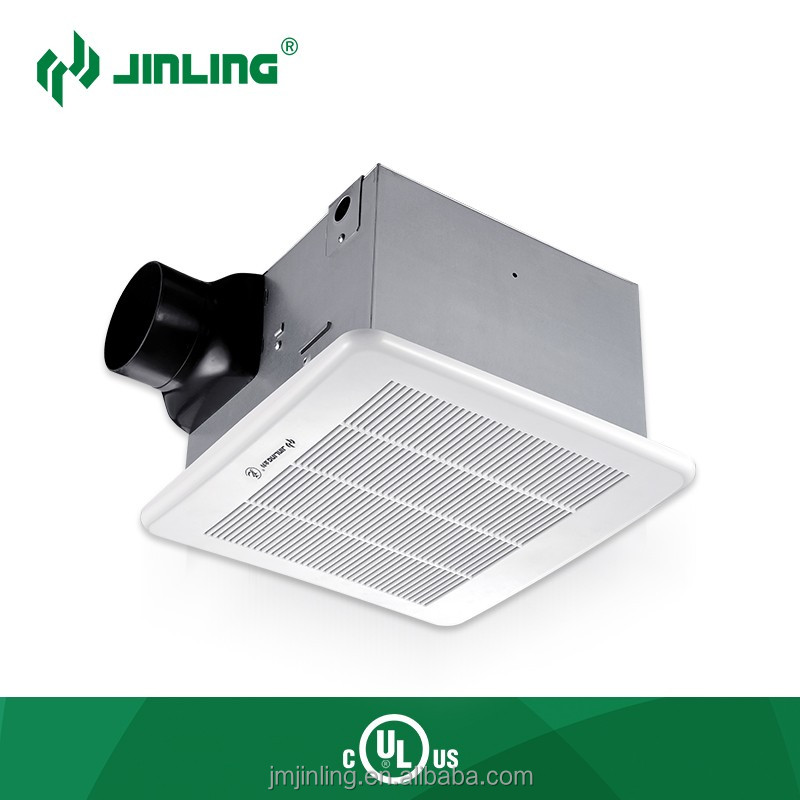 UL CUL ceiling ventilation fan/bathroom fan ventilator for USA Canada market