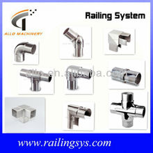 90 degree pipe fittings flush joiner stainless steel reducing elbow
