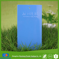 Heat Resistance Exterior Paint With Glossy Surface Effect