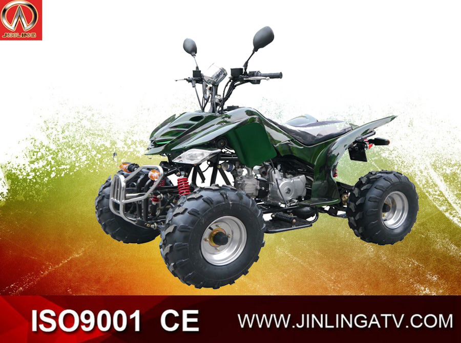 JLA 11-08 110cc JINLING new star quak bike for sales