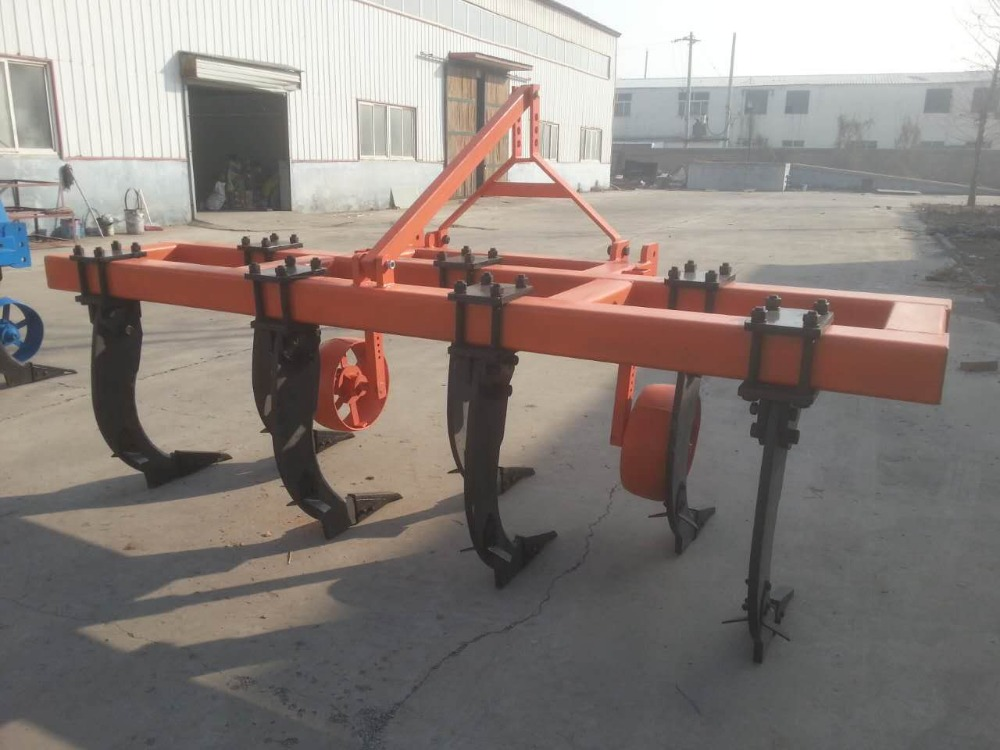 New type China heavy duty deep cultivator