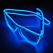 LED Flashing Party Glasses, Party Flashing Led Light Sunglasses