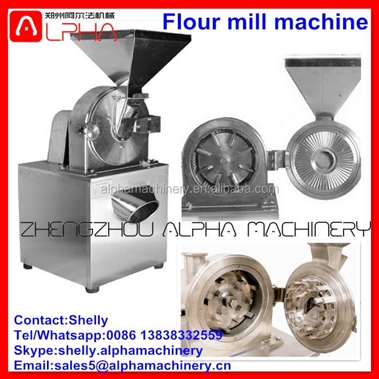 Hot sale ginger grinding machine electric corn mill grinder corn mill grinding machine