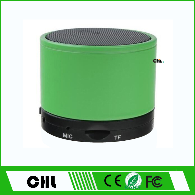 CHL-S03 ultra mini speaker