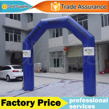 Hot Sale Customized Inflatable Arch For Advertising