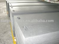 Ground Protection Mat Of Hdpe Sheet