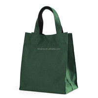 Low price recyclable shopping non woven bag
