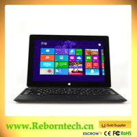 High Quality 10.1 inch Medium Size Windows 8 Wintouch Tablet PC with Intel inside