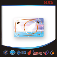 MDC136 Software for tracking pvc dual frequency rfid card