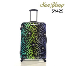 Fashionable 28'' ABS+PC Trolley Hard Case Heys Luggage