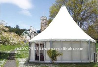 Hexagon Airtight Tents