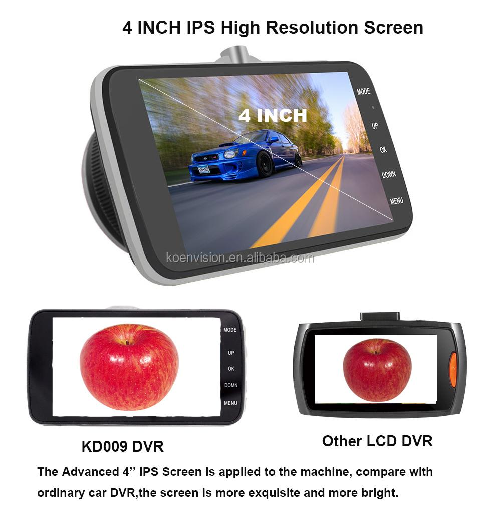 KD009-IPS Screen