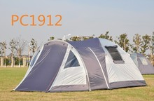 Hot Sale Travelling Luxury Waterproof Camping Tent