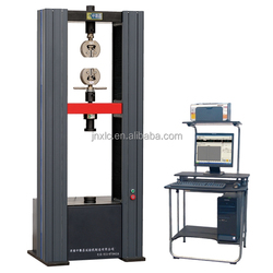 Factory supply Good Quality 50kn Steel Lab universal testing equipment