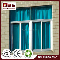 NDR-P050 clear plastic window covers with grill design