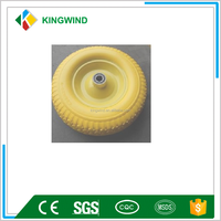 Wholesale Various PU Foam Small Rubber Wheel