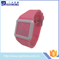 2017 most popular carton silicone led watch With Good Service
