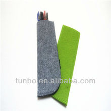 pencil holder ,pencil case,pencil case box of colored pencil