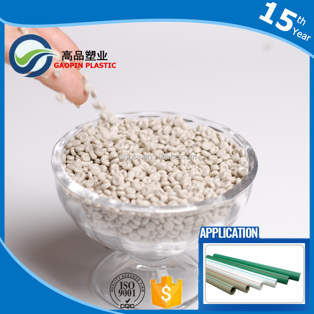polypropylene in PP plastic raw material for plastic pickling tank