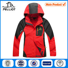 Outdoor Trekking 3-in-1 Jacket