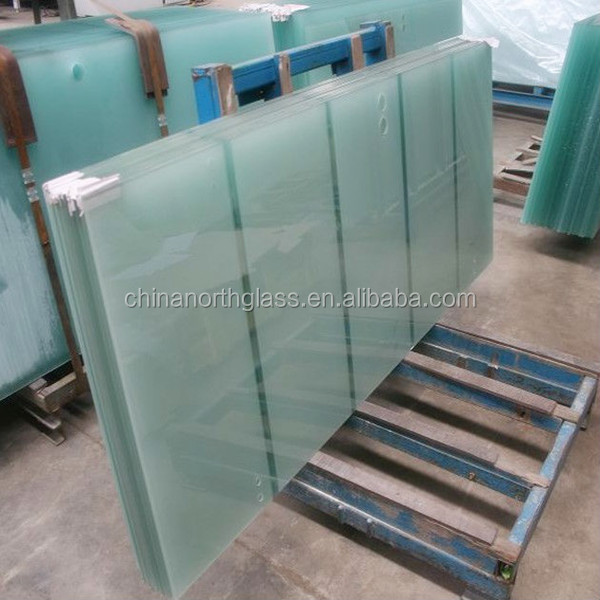 Saint Gobain Frosted Glass