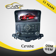 car gps multimedia navigator for chevrolet cruze car dvd system