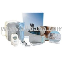 Galvanic Spa System II - ageLOC Spa Package White