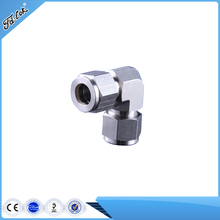 Carbon Steel Galvanized Pipe Fittings Tube Fitting Elbow