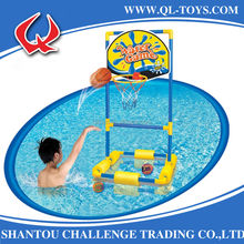 Funny Summer Sport Toy Water Basketball Game Set
