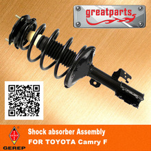 damper assy for TOYOTA Camry , front shock absorber assembly 501714909