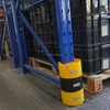 HDPE Material Column Protectors Pallet Racking