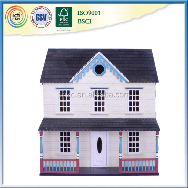 Best chioce and wooden house,wholesale cheap china toy