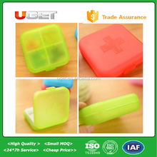 Popular New Products Disposable Plastic Pill Storage Box