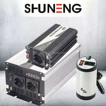 SHUNENG modified sine wave inverter 1kv