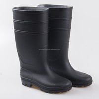 2016 Cheap Wellies Safety Gumboots Jelly