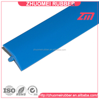 PVC T molding Table Edging Trim