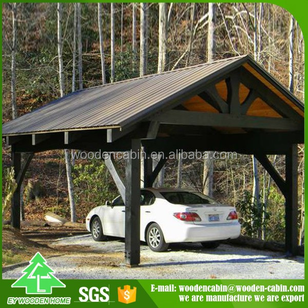 Attached Carport: Alibaba High Quality China Cheap Attached Carport With
