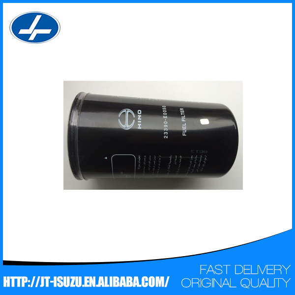 23390-E0050 for genuine part diesel engine fuel filter price
