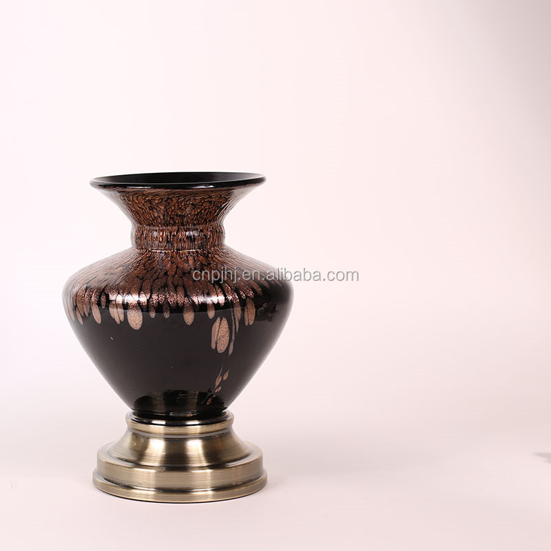 Enamel Brass Vase Wholesale Brass Vases Suppliers Alibaba