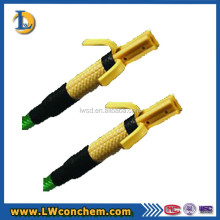 Plastic Re-inject AC Grout Injection Hose For Grouting Material
