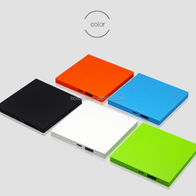 Wholesale 2600mah portable smart mobile power bank manual for laptop BS-26I