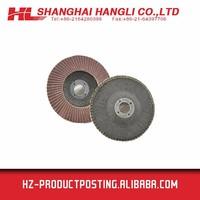 Good Peputation Factory Price Abrasive Flap Disc