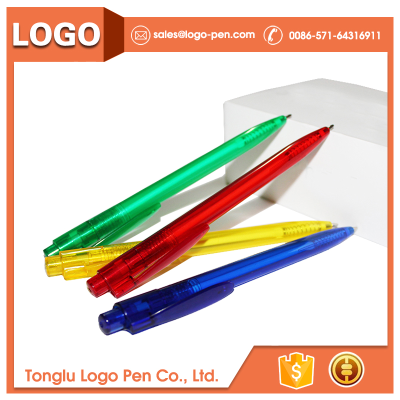 Best selling in China plastic ballpen germany stationery manufacturers