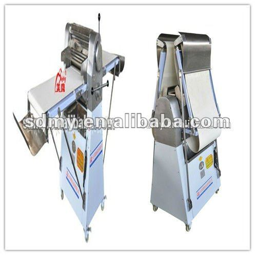 Automatic Pastry Dough Sheeter
