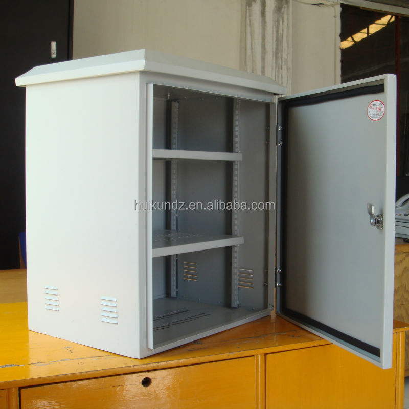 metal box enclosures