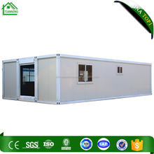 manufactured windproof earthquake resistant container dormitory buildings