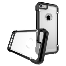 Dual Ultra Thin Clear PC Plastic Cover For iPhone 5 Fundas Case