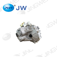 Transmission auto parts transmission assembly right angle transmission vehicle gearbox