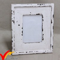 funny antique white chinese wooden picture frames